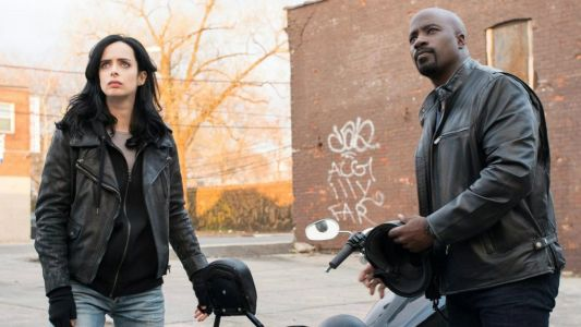 Netflix cancels Jessica Jones and The Punisher - its last two Marvel shows