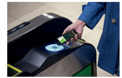 Apple Pay Express Transit Integration Debuts In Portland