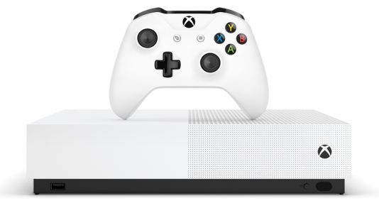 How the all-digital Xbox One paves the way for gaming beyond PS5 and Xbox Two