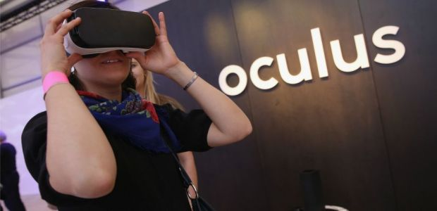 Facebook Reveals 'Hidden' And 'Inappropriate' Messages In Oculus VR Devices