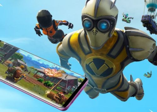 Fortnite Android vs iOS vs Switch Mobile Performance Compared