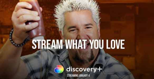 Discovery Inc. Announces Discovery+ New & Original Programs For February