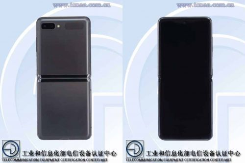 Galaxy Z Flip 5G Flaunts Its Design And New Color Option