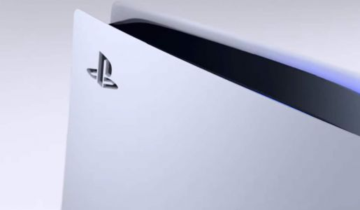 Sony's PS5 Is The Towering Monolith Of Your Gaming Setup